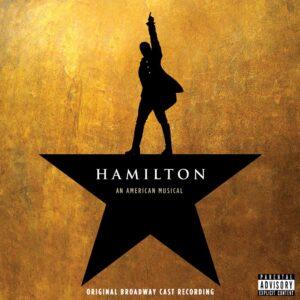 Hamilton: Από το Broadway στις οθόνες μας
