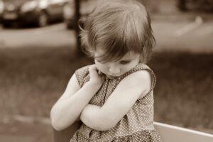 Ντροπαλά παιδιά- Πώς να τα βοηθήσουμε να απελευθερωθούν
