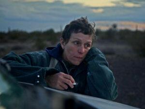 Nomadland: Η ταινία του 2020 που ξεχωρίζει