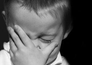 Υστερικές εκρήξειςθυμού των παιδιών-Πως τις αντιμετωπίζουμε