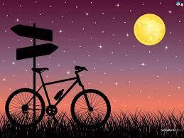 Το ποδήλατο και οι ανηφόρες.