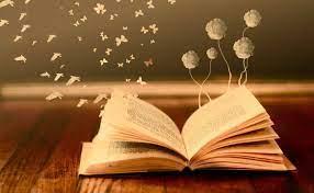 Οι σελίδες ορίζουν τα όρια: τα βιβλία που διαμόρφωσαν την ανθρώπινη σκέψη.