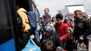 Ουγγαρία και Σλοβακία περί μετεγκατάστασης προσφύγων
