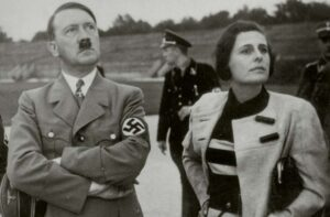 Ο κινηματογράφος στα χρόνια των Ναζί