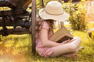 8 Βιβλία: Η απόδραση του καλοκαιριού